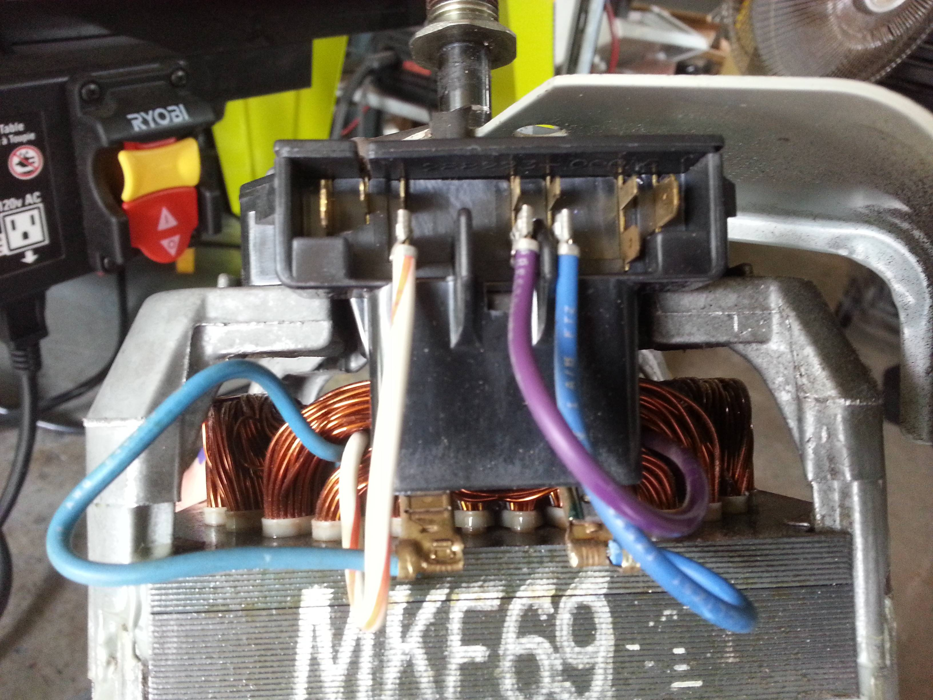 Dc Motor Circuit To Reverse Polarity Electrical Engineering Stack
