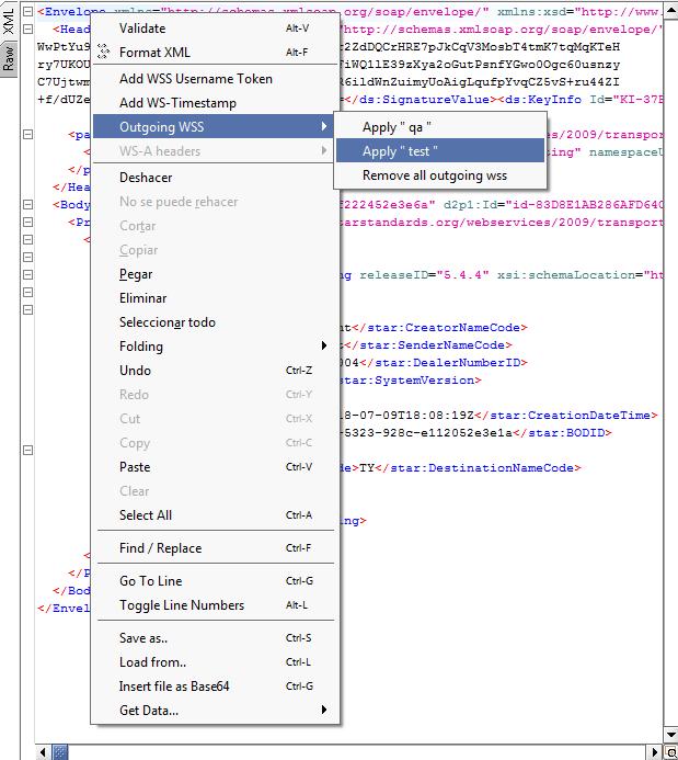 php - como firmar un xml con xml signature - Stack Overflow en español