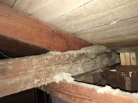 Removing A Ceiling Joist | www.Gradschoolfairs.com