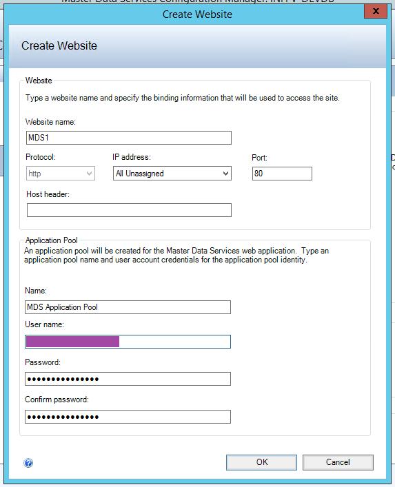 iis 8  IIS Application Pool not starting for SQL Server