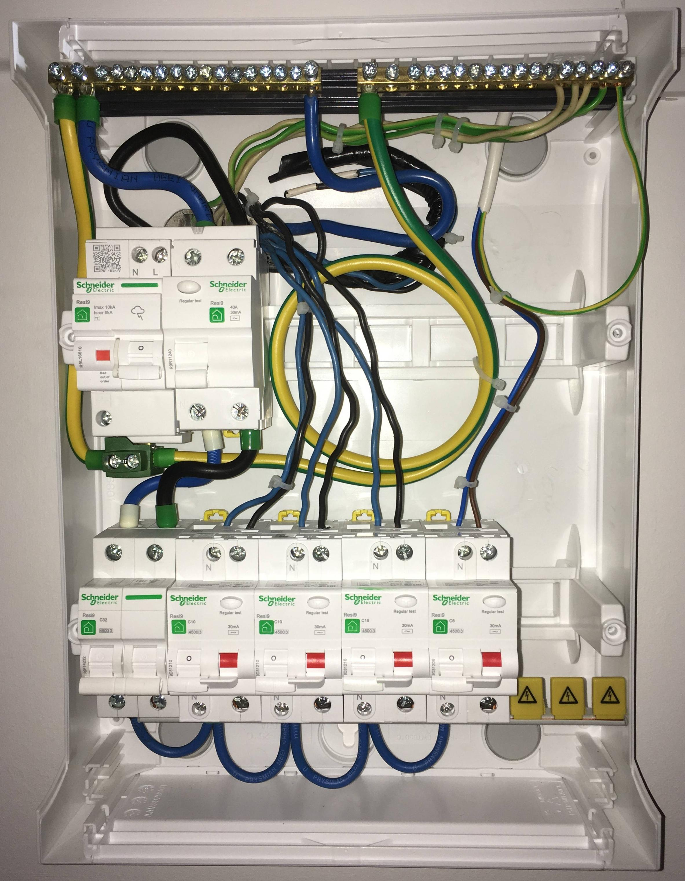hager rcbo wiring diagram speed sensor library consumer unit without cover