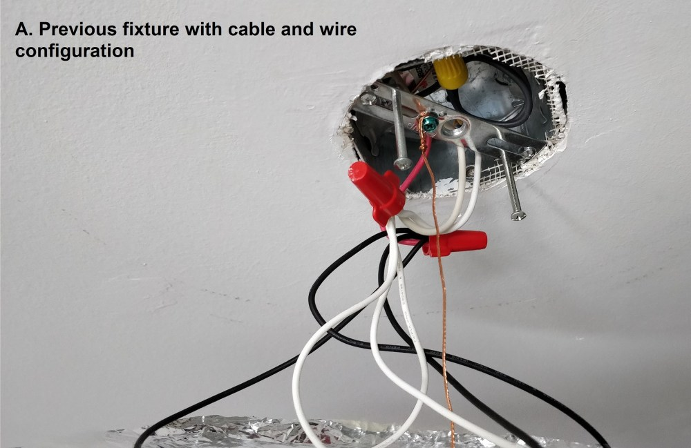 medium resolution of lacking the background the cable and wire configuration confuse me