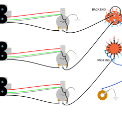 electric guitar correct wiring for 3 humbuckers music practiceandy timmons wiring diagram 17 [ 4721 x 2950 Pixel ]