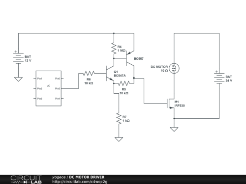 small resolution of dc fan control switching on off electrical engineering stack here is the schematic of the fan controller