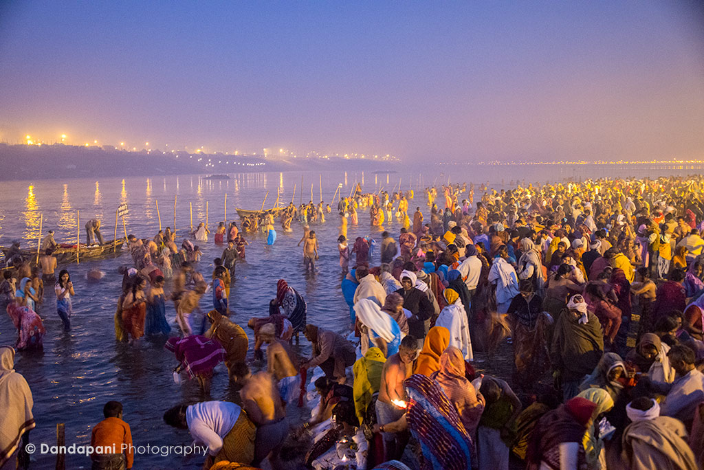 culture  Why do Hindus bathe in river Ganges Ganga  Hinduism Stack Exchange