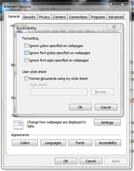 ¿Cómo deshabilitar el almacenamiento en caché en Internet Explorer 9?