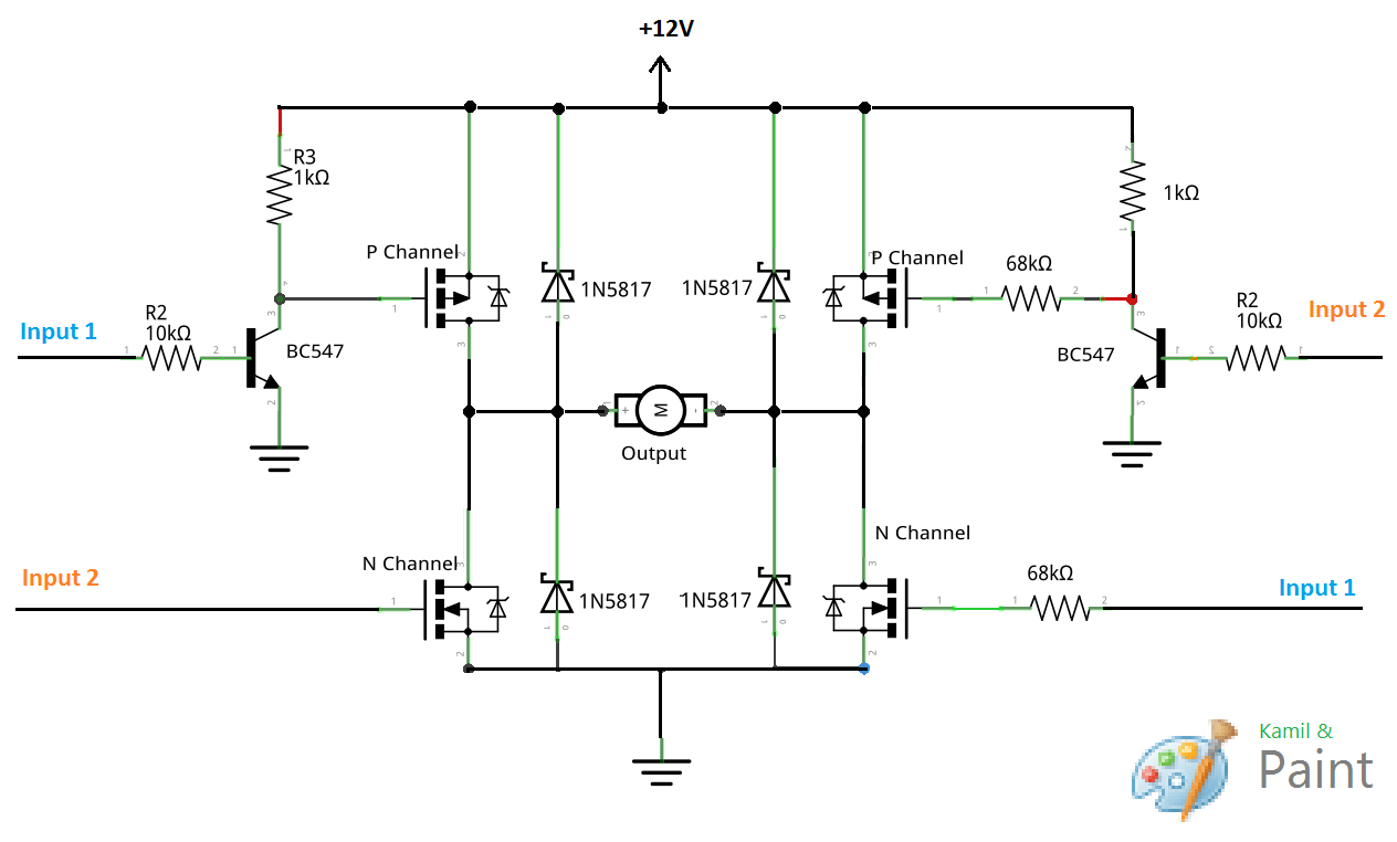 hight resolution of better schematic