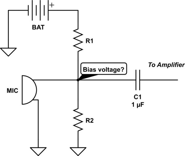 Condenser Microphone Wiring Schematic Wiring Diagrams