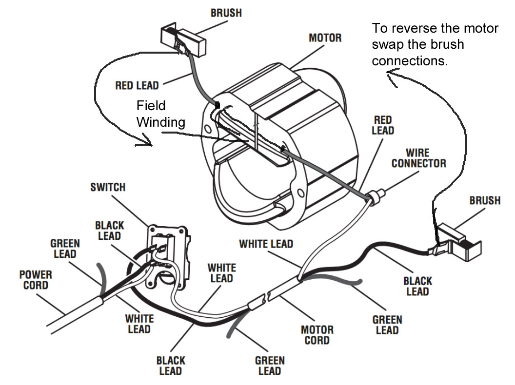 6 Wire Motor Wiring Diagram 12 Lead Motor Diagram Wiring