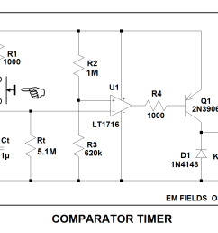 relay how can i add a power off delay to this circuit electrical power on delay circuit diagram [ 1358 x 892 Pixel ]