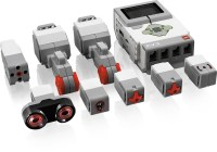 education - What is different between the EV3 Home and ...