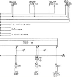 subaru 96 impreza ecu pinout motor vehicle maintenance repair 1996 subaru legacy wiring diagram subaru ej16 wiring diagram [ 964 x 1006 Pixel ]