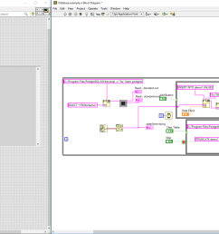 here is a screen shot of the labview block diagram [ 1914 x 1036 Pixel ]