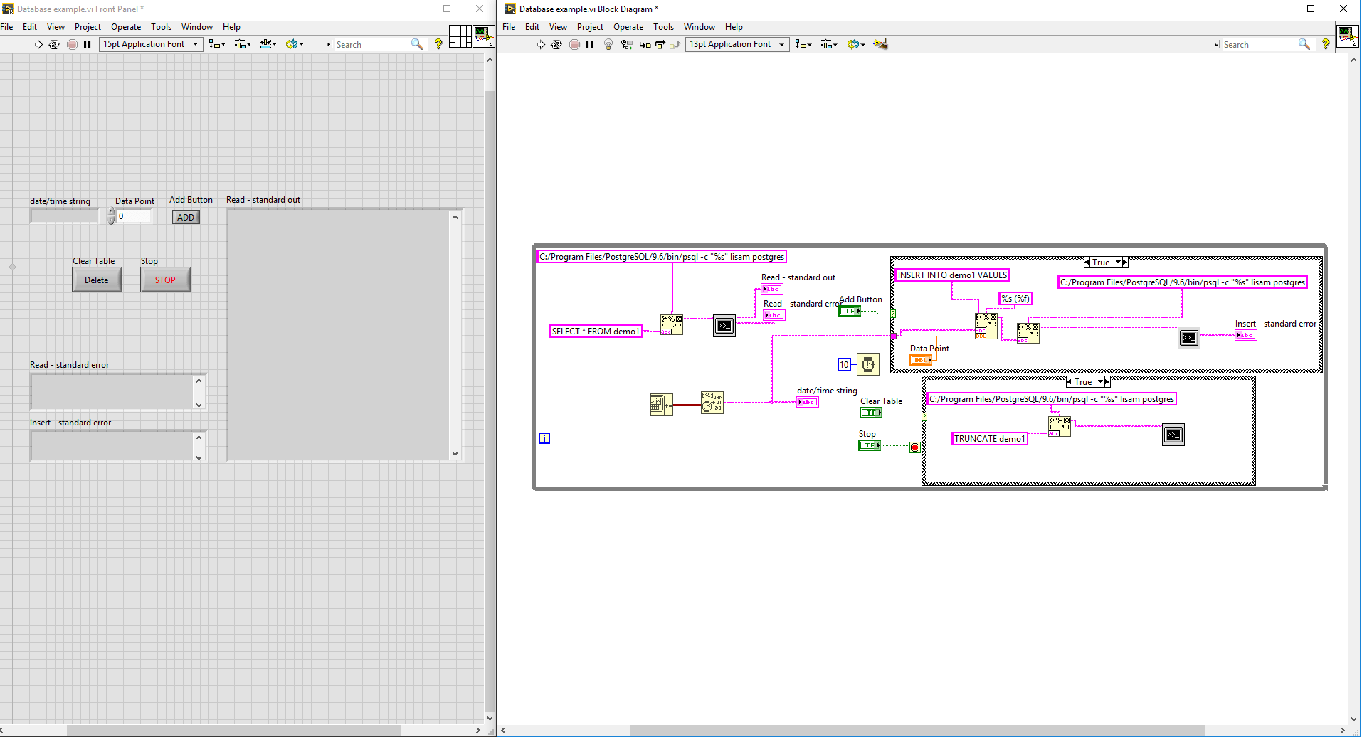 hight resolution of  here is a screen shot of the labview block diagram
