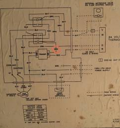 thermostat where to add c wire on this air handler home wiring diagram honeywell rth2300b share the knownledge [ 2071 x 2119 Pixel ]