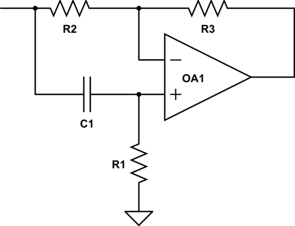 Is an all-pass filter a linear phase shift filter