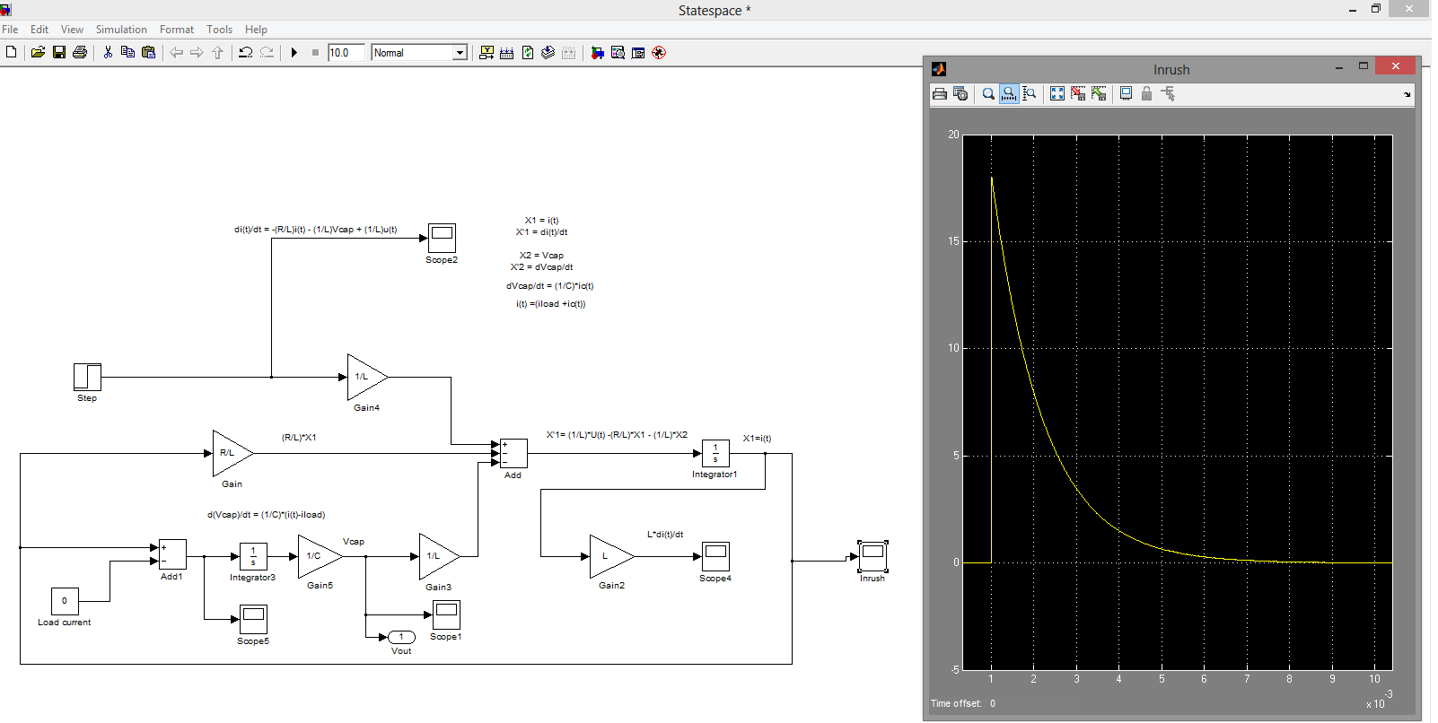 Series Rlc Circuit Formula Explanation Engineermaths