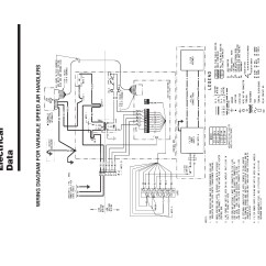 Trane Air Handler Wiring Diagram Geyser Timer Electrical C Wire Missing Variable