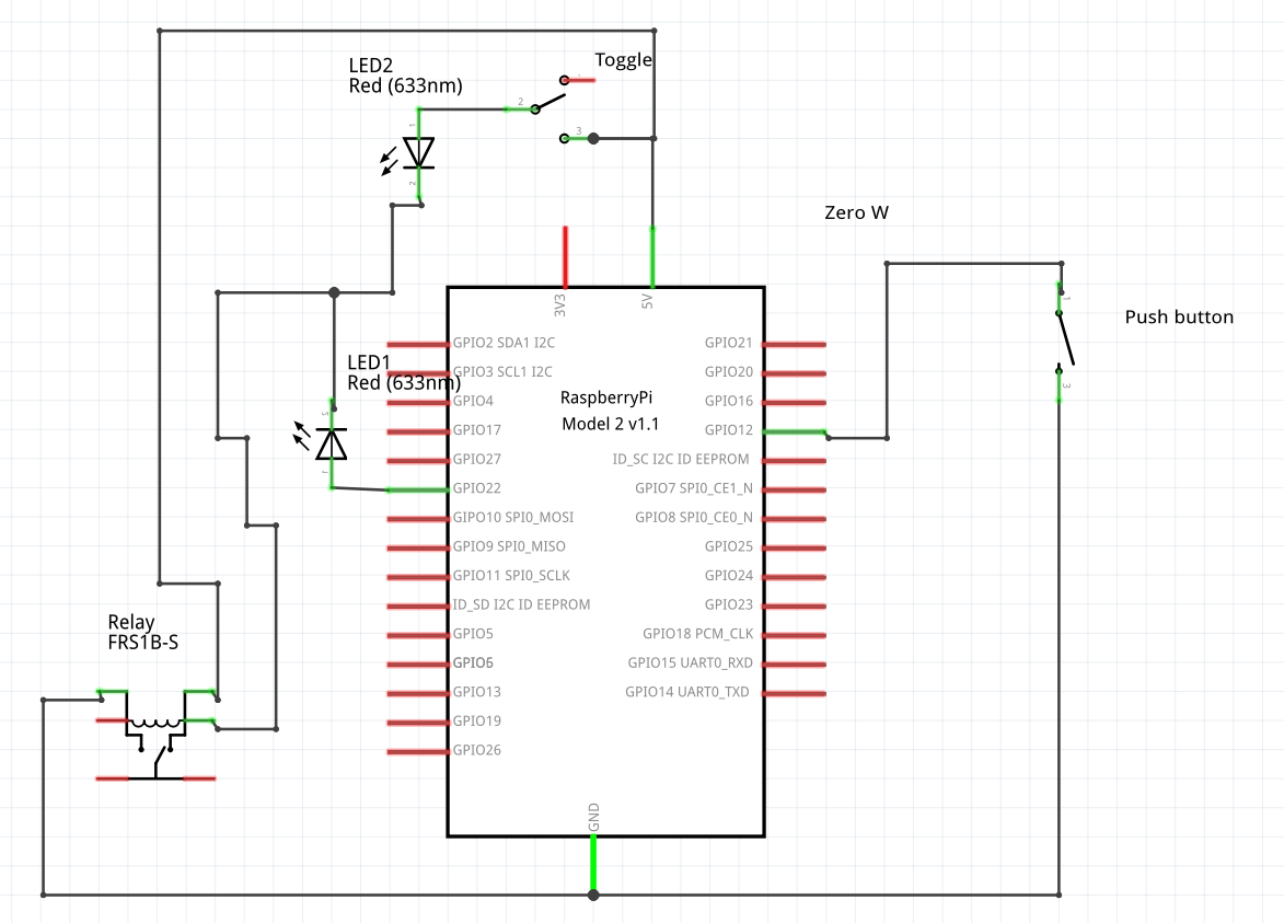 hight resolution of  schematic using fritzing enter image description here
