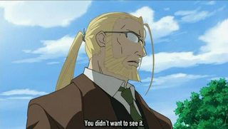 Whats The Difference Between The FMA And FMA Brotherhood