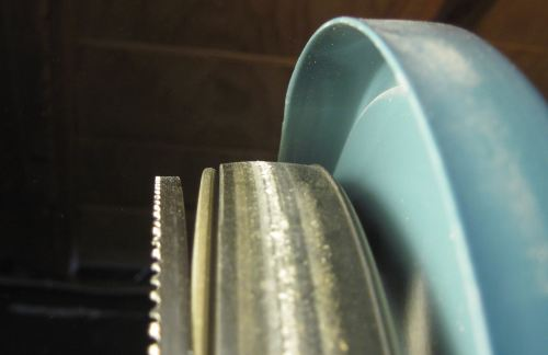 Bandsaw Tires 12 Inch