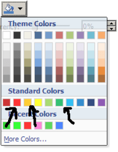Enter image description here also how to change chart colors in vba stack overflow rh stackoverflow