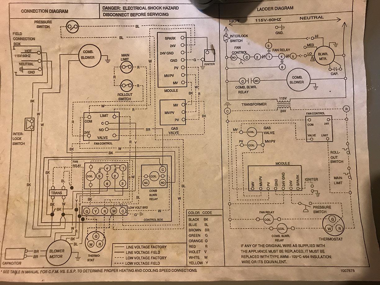 Transformer Relay Wiring Diagram Also Furnace Fan Relay Wiring Diagram