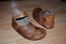 Leather Shoe Making Soles for Shoes