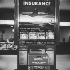 3 Way Insurance Light Wiring Diagram Multiple Lights What Was An Vending Machine At Airport, And Kind Of Did They Sell ...