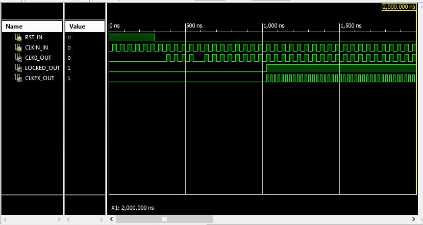 Vhdl Export Modelsim Waveforms As Image For Printing