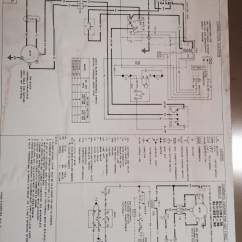 Wiring Diagram For Gas Furnace Thermostat 120 Volt Plug Hvac - Wifi No C Wire Home Improvement Stack Exchange