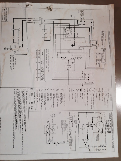 wiring diagram for gas furnace thermostat ford taurus stereo hvac - wifi no c wire home improvement stack exchange