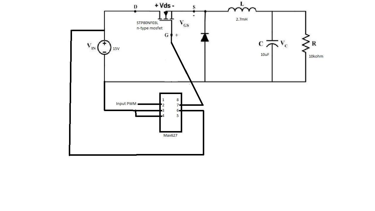 mosfet wiring diagram airsoft