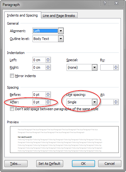 How To Double Space In Word On Mac : double, space, Remove, Extra, Spaces, Between, Paragraphs, Fasrgreatest