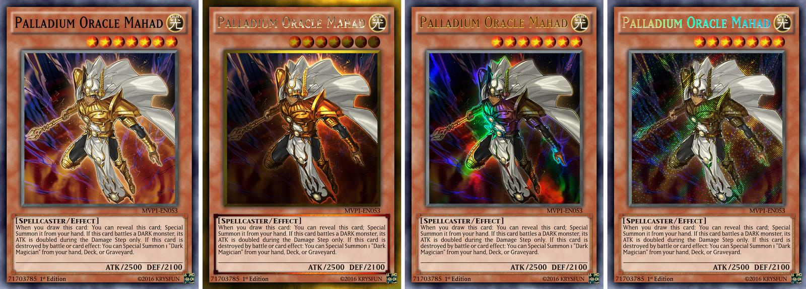 yu gi oh  What is the card that other Yugi draw in the