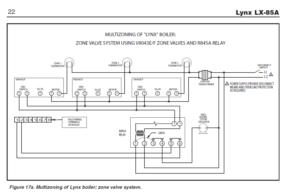 medium resolution of low voltage battery disconnect circuit diagram on taco zone valve low voltage battery disconnect circuit diagram on taco zone valve