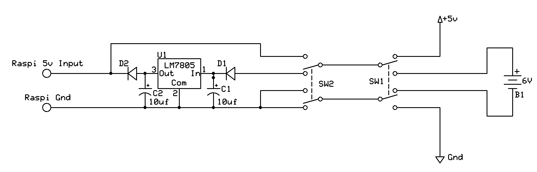 hight resolution of example for what s supposed to be done power supply batteries switches
