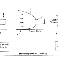 image from patent application of active ground vortex suppression system for an aircraft engine ep 1413721 b1 [ 2693 x 1400 Pixel ]
