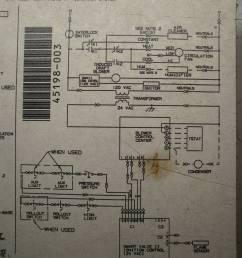hvac troubleshoot ac issue no inside blower home improvement heil furnace board honeywell st9160b 1068 circuit board wiring diagrams [ 1920 x 2560 Pixel ]