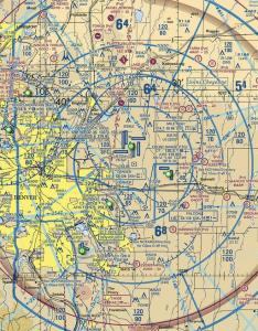 Faa vfr sectional denver airspace also visual flight rules what are the differences between canadian vncs rh aviationackexchange