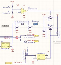 arduino power selection circuit for usb or dc jack both at 5vusb power supply and power [ 1280 x 753 Pixel ]