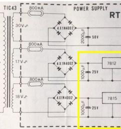 6 volt positive ground wiring diagram 3 terminal regulator wiringpower supply schematic power supply is this [ 2585 x 1428 Pixel ]