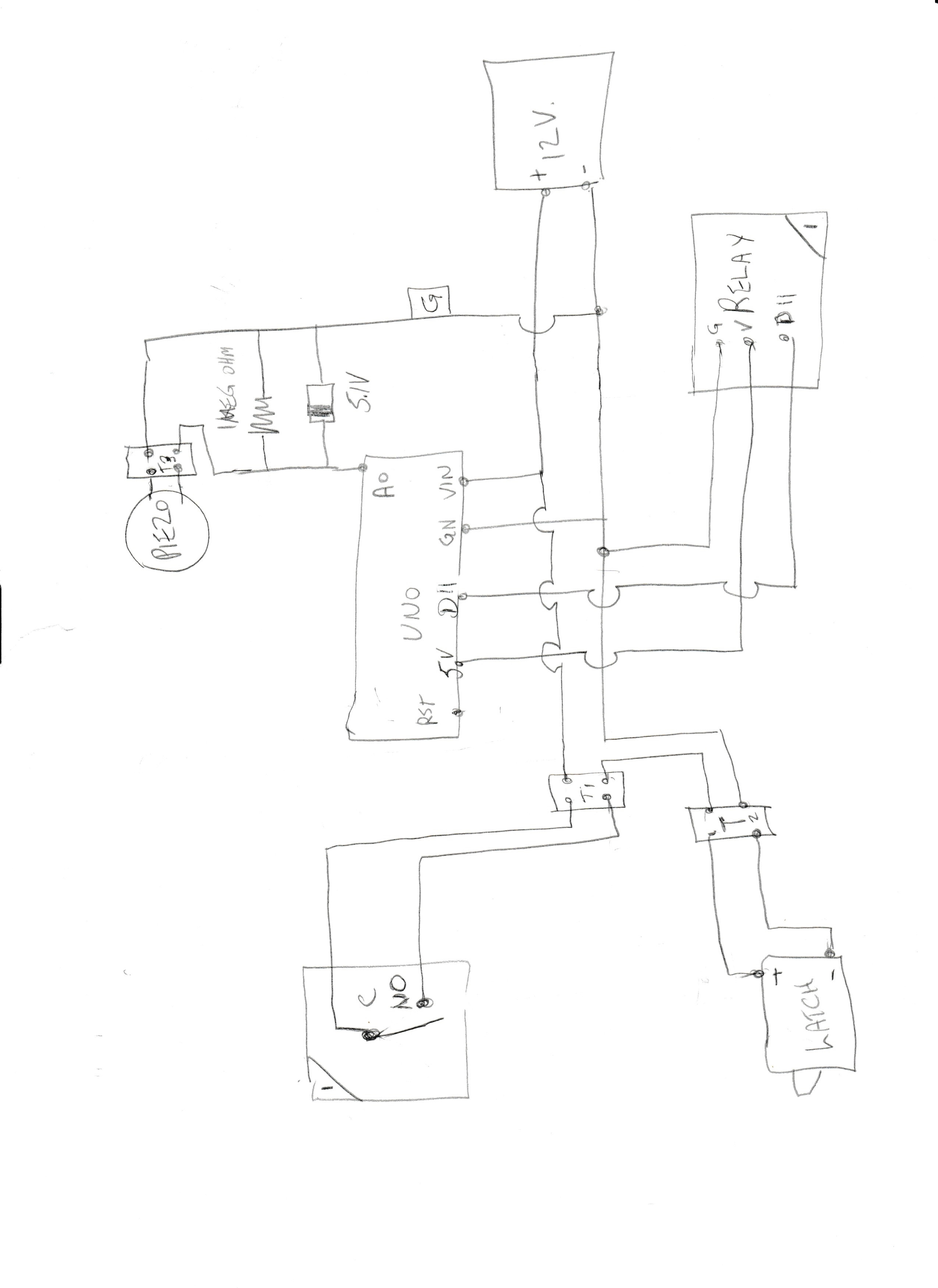 hour meter 12v wiring diagram