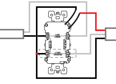 Gfci Line Load Wiring Daisy Chain Wiring Wiring Diagram