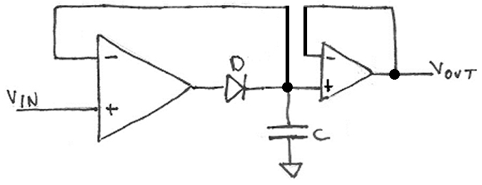 Peachy Peak Hold Circuit Auto Electrical Wiring Diagram Wiring Cloud Pendufoxcilixyz