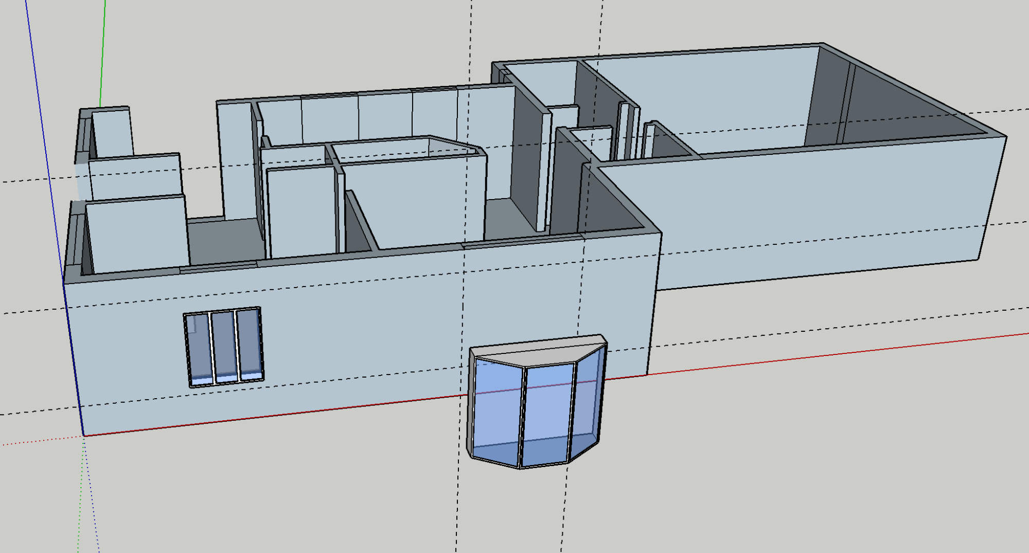 hight resolution of google sketchup example