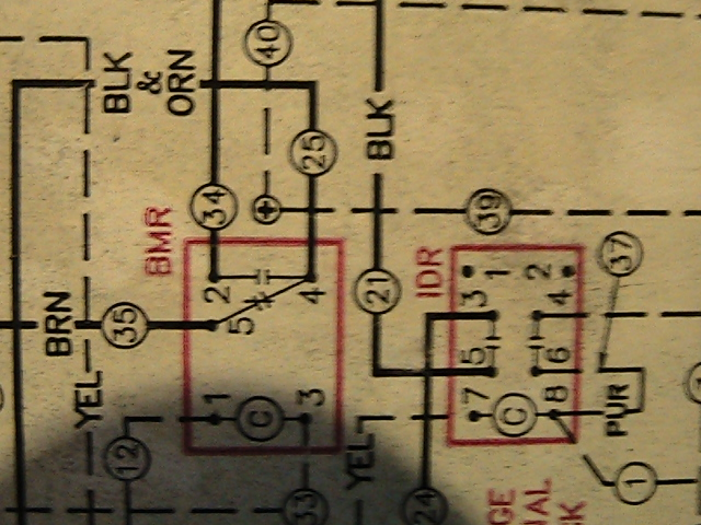 Wiring Schematic Symbol Question The Hamb