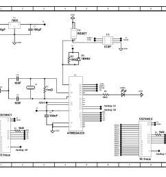 arduino uno pinout schematic arduino pinout diagram arduino uno atmega328p arduino atmega328p without arduino [ 1754 x 1240 Pixel ]