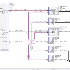 Vs Bcm Wiring Diagram Vw Ford - Would Be Possible To Re-post The 2014 Fusion Diagram? Motor Vehicle Maintenance ...
