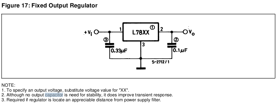 How Do I Decide What Capacitor To Use